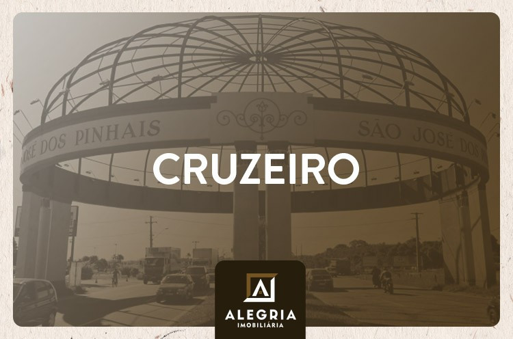 Bairro Jardim Cruzeiro