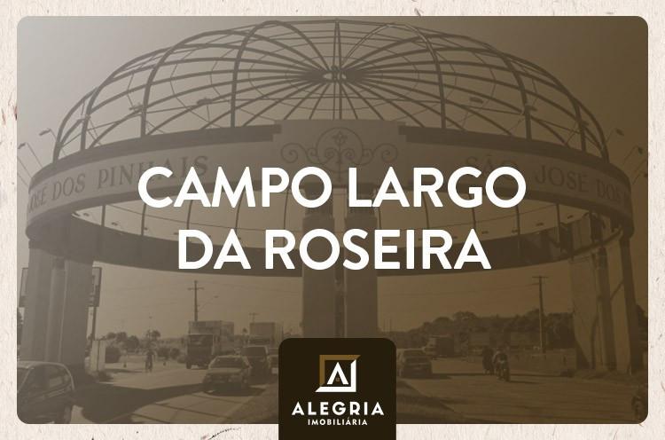 Bairro Campo Largo da Roseira