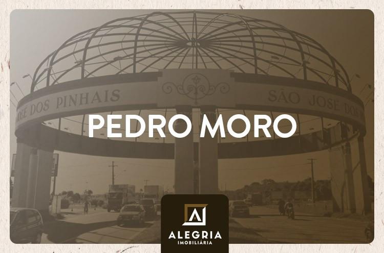 Bairro Pedro Moro