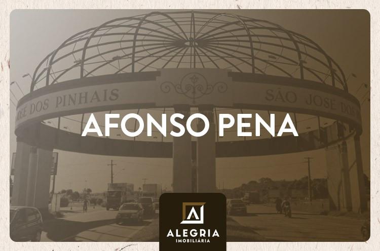 Bairro Afonso Pena