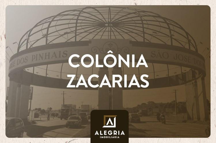 Bairro Colônia Zacarias