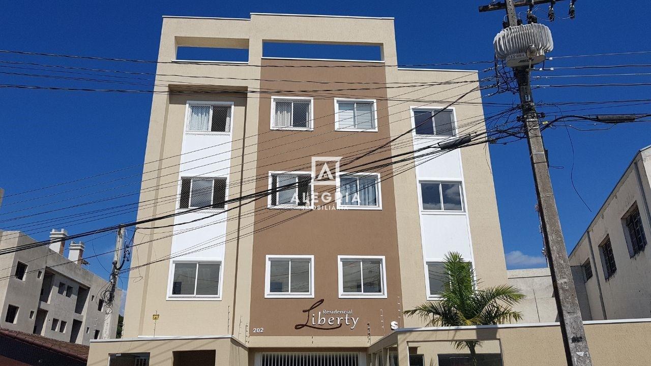 Cobertura 03 Dormitórios sendo 01 Suite no Pedro Moro em São José dos Pinhais