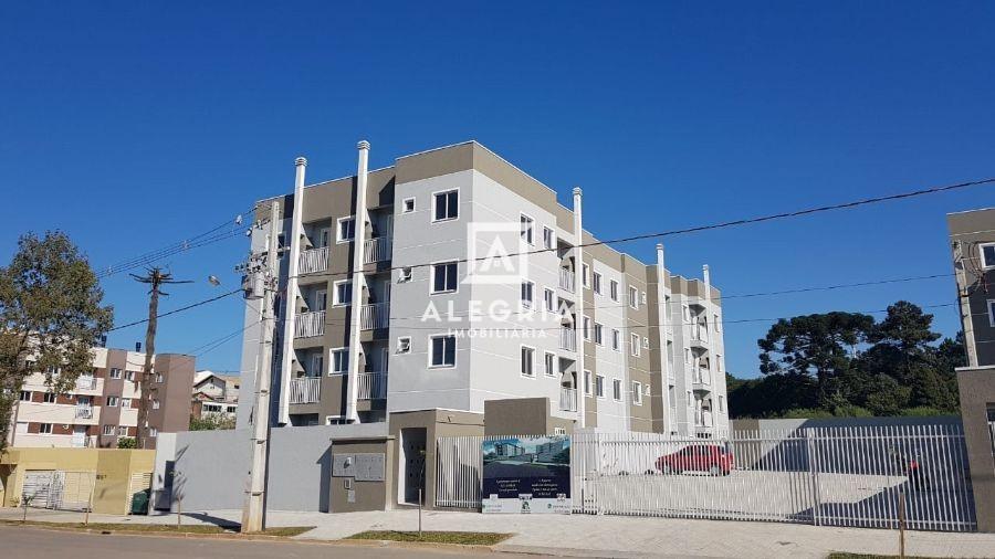 Apartamento 02 Dormitórios na Colonia Rio Grande em São José dos Pinhais