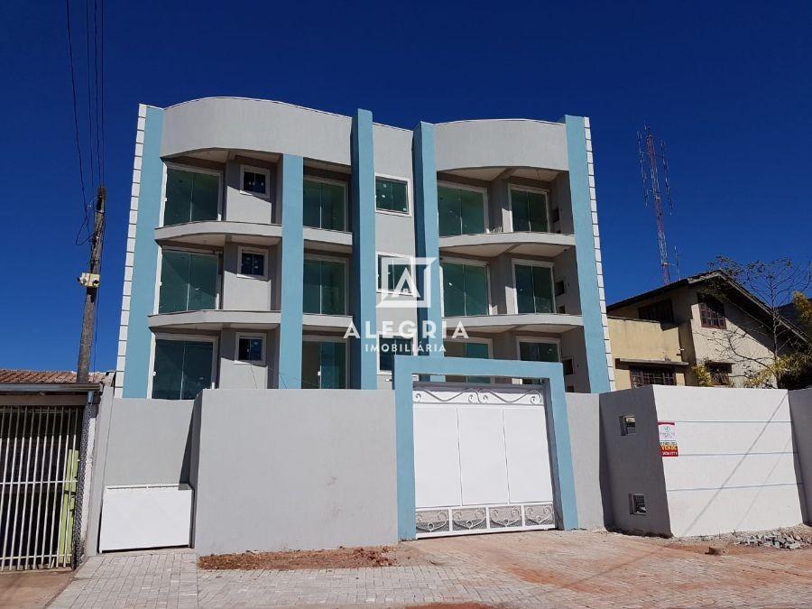 Apartamento 2 Quartos no Jardim Cruzeiro em São José dos Pinhais