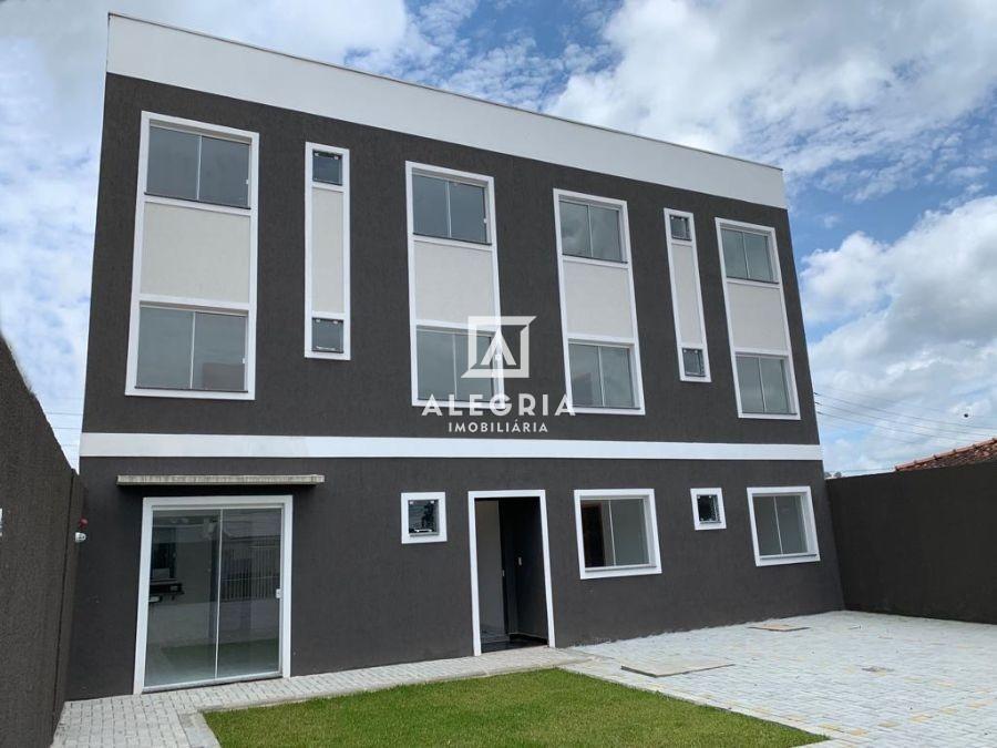 Apartamento 02 Dormitórios no Roseira em São José dos Pinhais