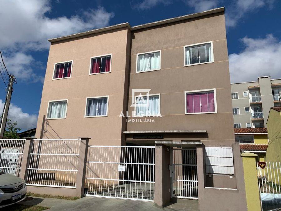 Apartamento Mobiliado no Águas Belas em São José dos Pinhais