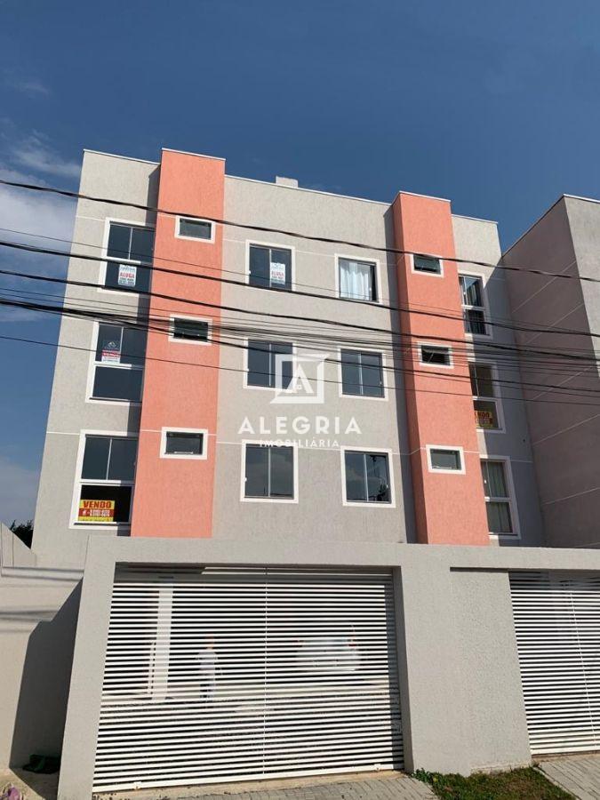 Apartamento 03 Dormitórios Sendo 01 Suíte na Boneca do Iguaçu em São José dos Pinhais