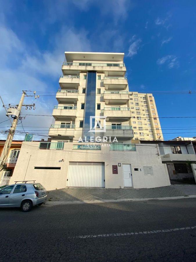 Apartamento 03 Dormitórios (Sendo 01 Suíte), Centro em São José dos Pinhais