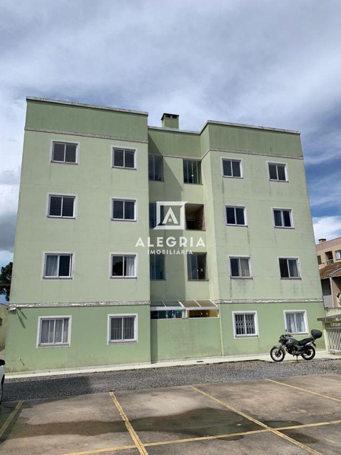 Apartamento 03 Dormitórios no Afonso Pena em São José dos Pinhais