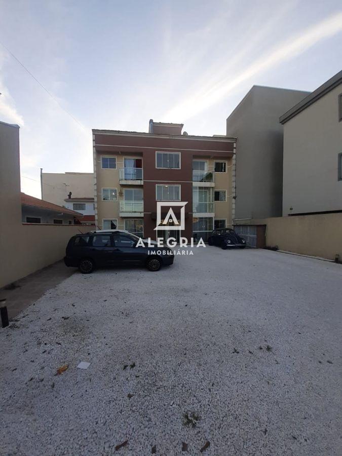 Lindo Apartamento 3 quartos com Suite em São José dos Pinhais